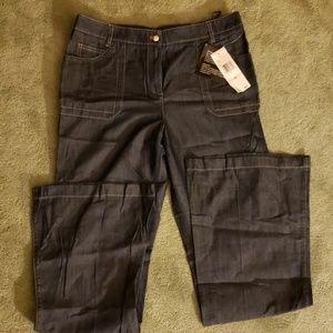 NWT Nine West Sz 10 jeans